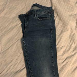 Women's BlankNYC skinny jeans size 29